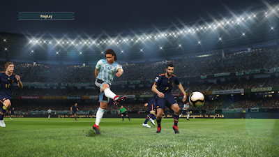 PES 2019 AIO Classic Patch 2019 Datapack 5.0