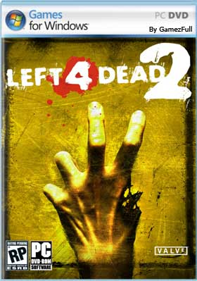 Left 4 Dead 2 PC Full [Español +Online] [MEGA]