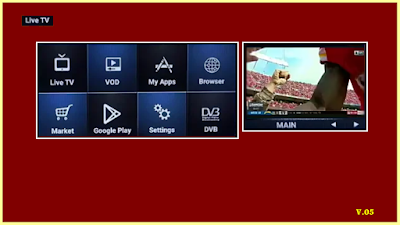 NEW AMAZING IPTV APK WITH SPORT CHANNELS AND MORE