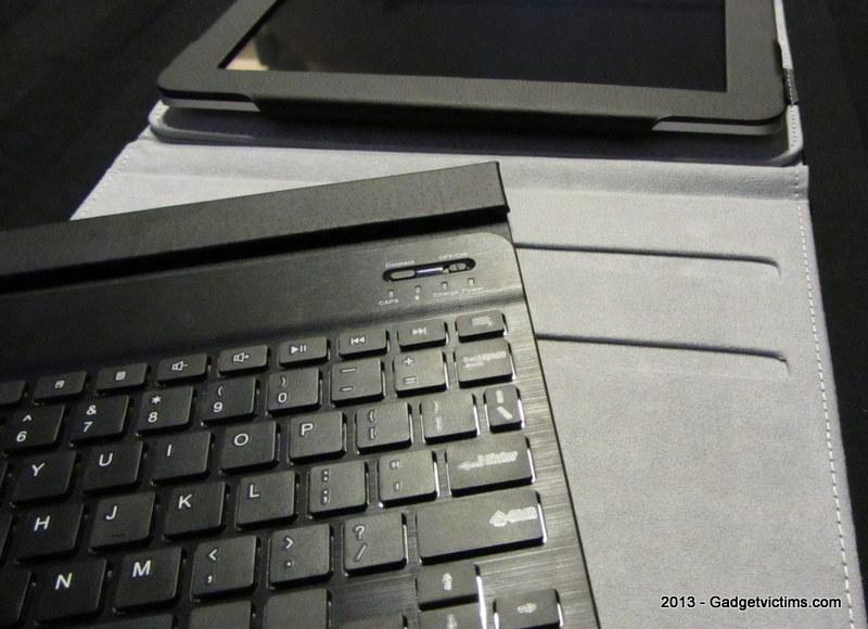 RK3188 Tablet: Visture V97HD review - Gadget Victims