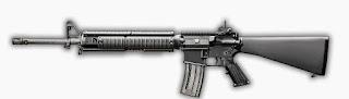 5 Jenis Senjata PUBG Mobile TERBAIK