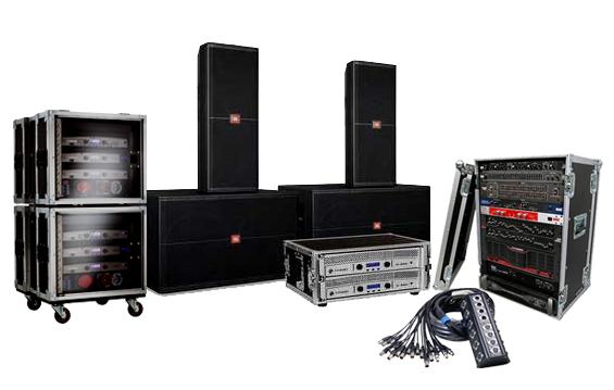 Peralatan Apa Saja Yang Diperlukan Dalam Perangkat Sound System