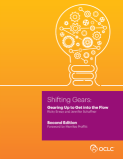 Sifting Gears report cover