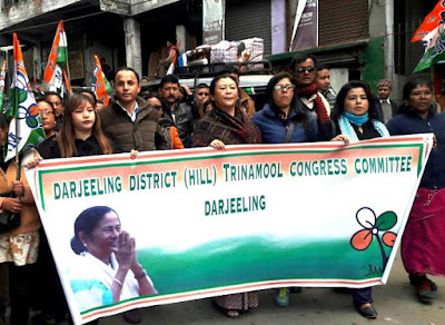 Darjeeling District Hill Trinamool Congress