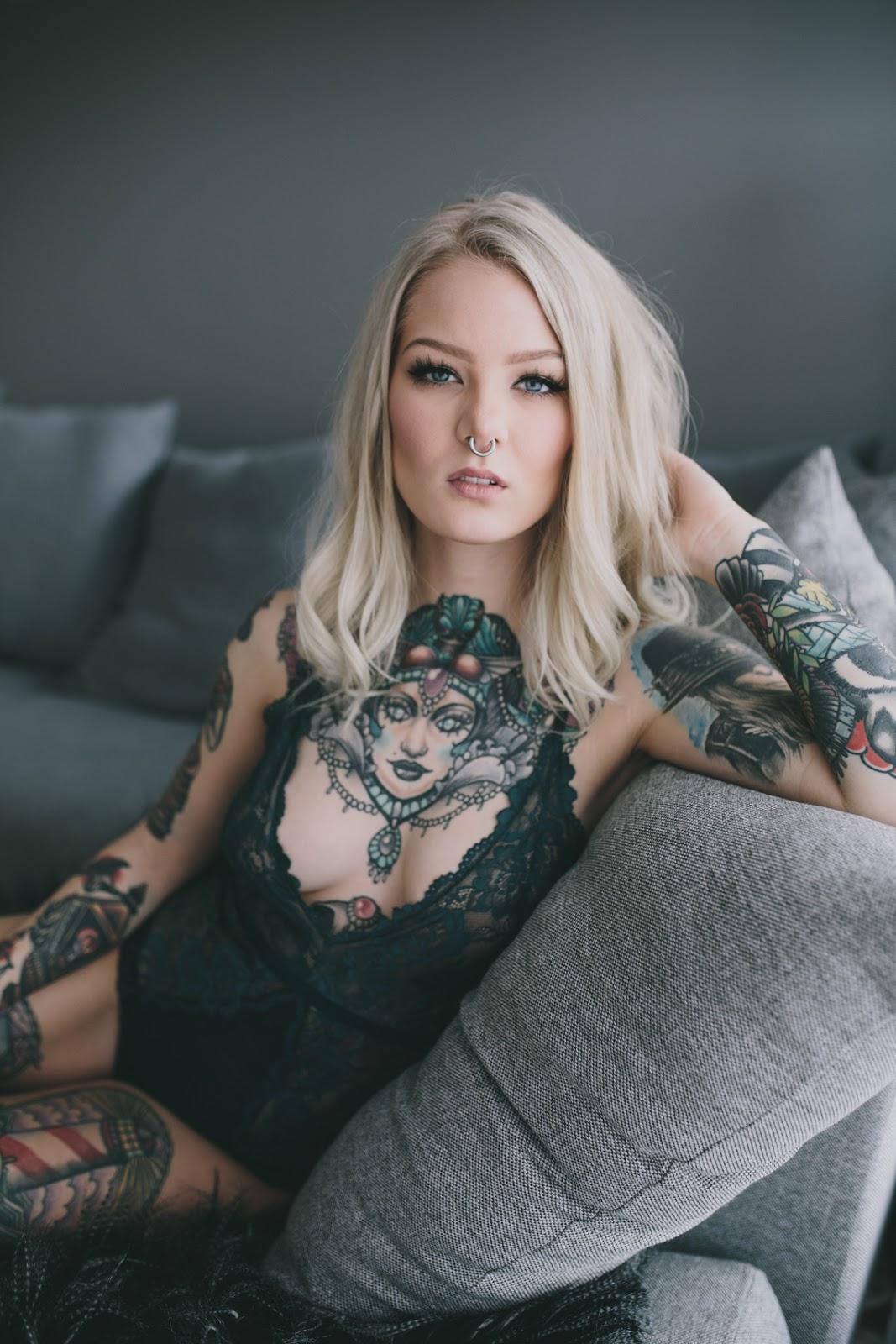 Katrin Berndt Nude Photos 87