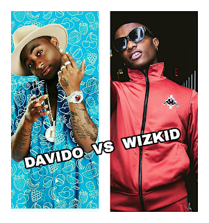Who Will Win A Boxing Match Between Davido And Wizkid