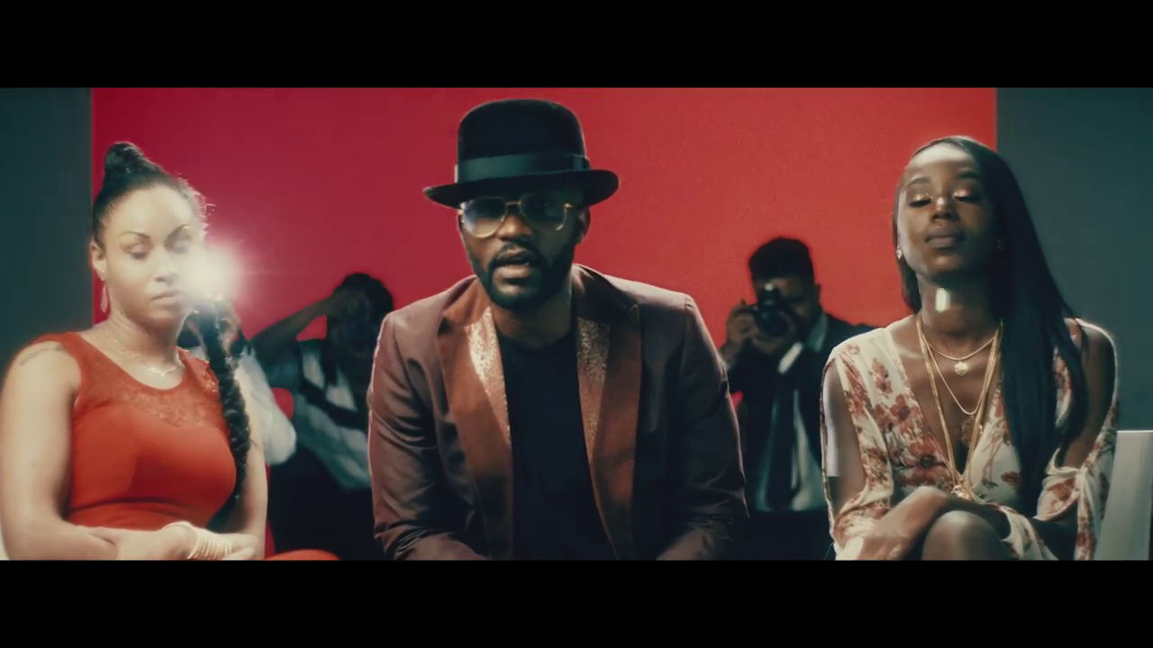 fally ipupa mannequin mp4