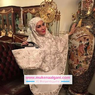 mukena%2Bprada%2Bsafira%2B3 Koleksi Mukena Al Ghani Terbaru Original