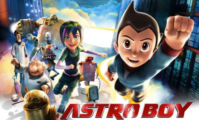 Astro Boy (2009) HINDI Full Movie [HQ]