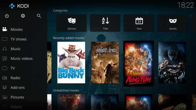 Kodi Aplikasi TV Open Source yang membuat kepanikan di Inggris