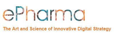 The ePharma Summit logo