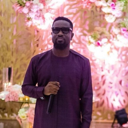 [MUSIC] : Sarkodie - Reggae Freestyle