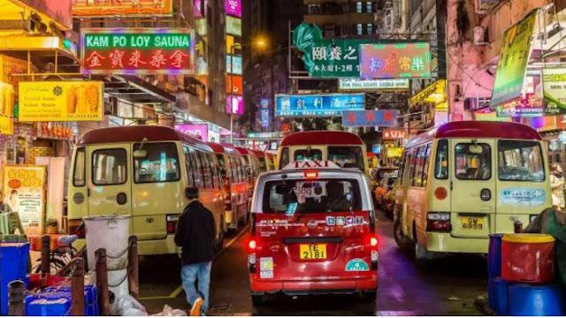 Ada 122 Orang Indonesia Di Penjara di Hong Kong, Ini Penyebabnya