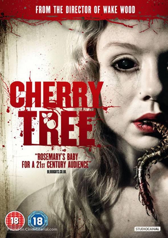 Assistir Filme de Terror Cherry Tree – Dublado