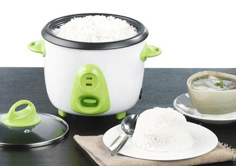 Diet Sukses: Kenapa Kamu Harus Ganti Nasi Putih dengan Kembang Kol?