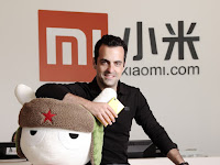 Hugo Barra, Vice President of Xiaomi Global, Apple-nya China