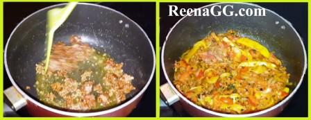 Wadi Rice Pulao Recipe