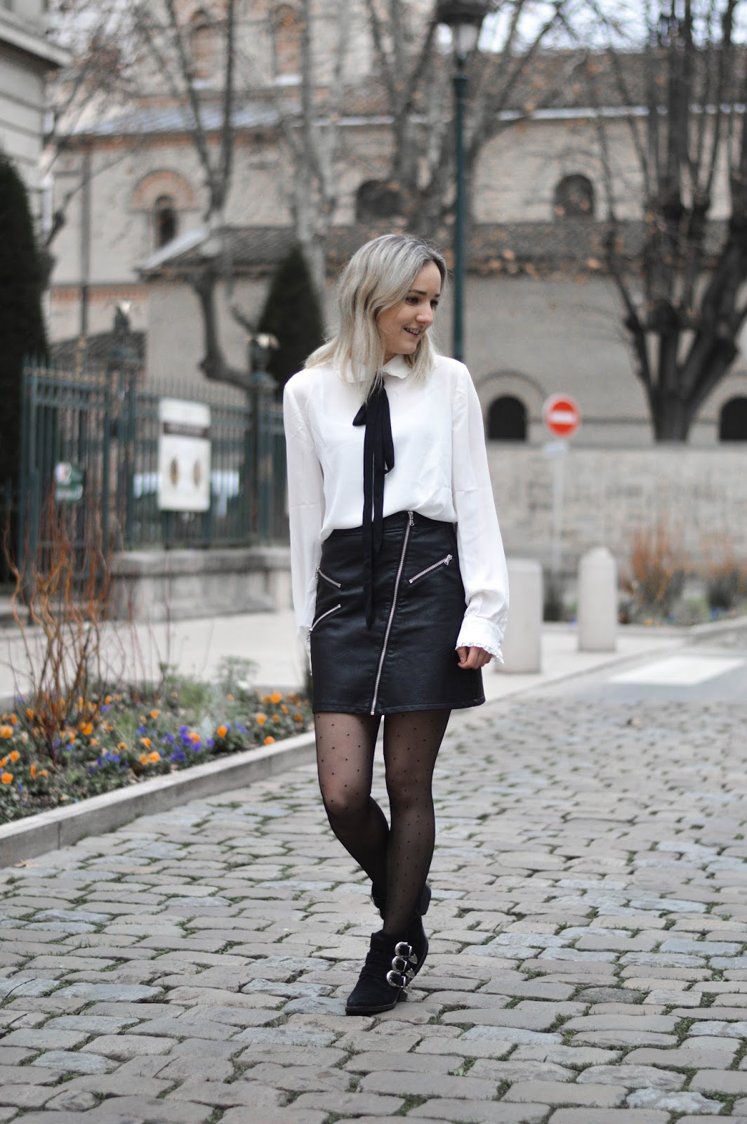 Winter Style Www Jumelle Ln Fr Fashionmylegs The