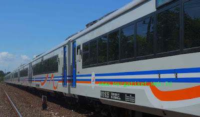 PT KAI Akan Memberlakuan Jadwal Kereta Api Baru Tahun 2017