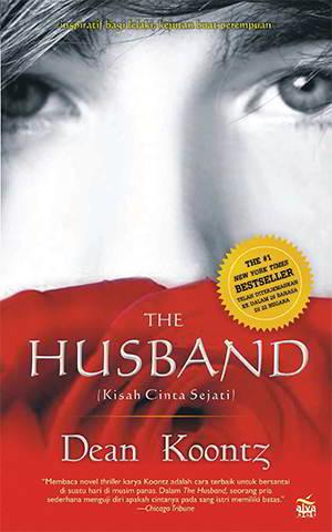 The Husband - Kisah Cinta Sejati PDF Karya Dean Koontz