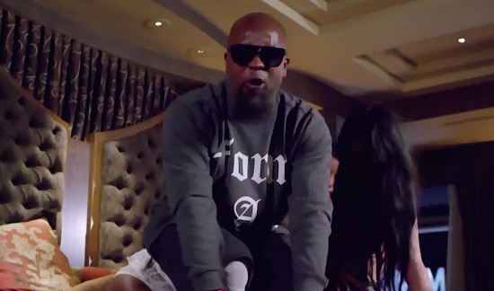 Tech N9ne - We Just Wanna Party (Feat. Rittz & Darrein Safron) [Vídeo]