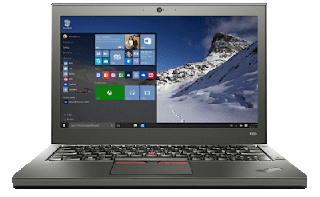 Lenovo ThinkPad X250 Driver Download