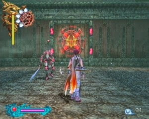 Bujingai: The Forsaken City (Red Entertainment/Taito)