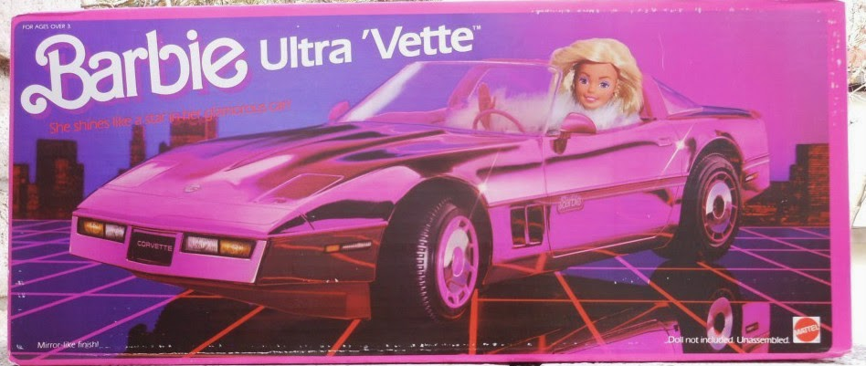 2001 Rider Barbie Horse