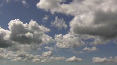 NiMet predicts cloudy skies today