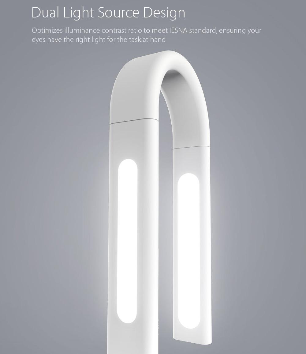 xiaomi philips eyecare smart lamp 2 manual