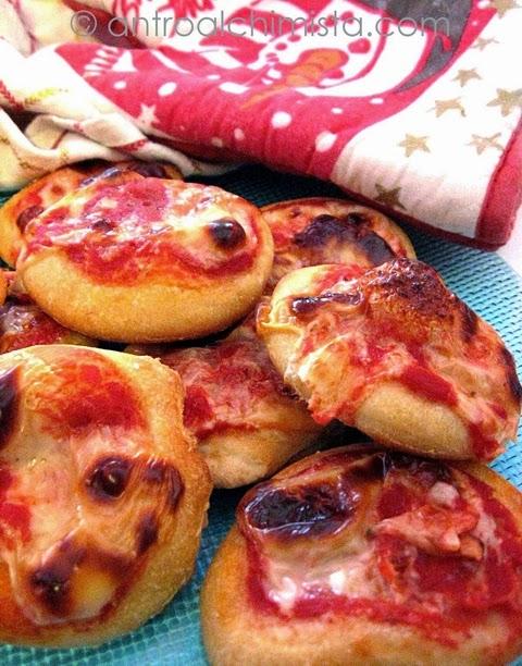Pizzette delle Simili