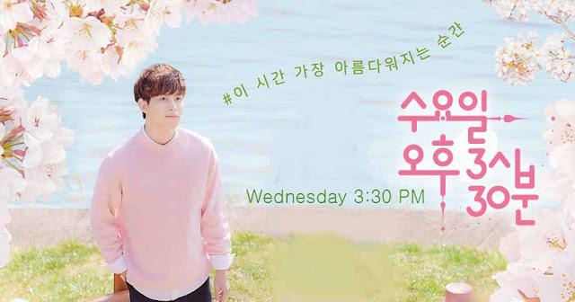 Drama Korea Wednesday 3:30 PM