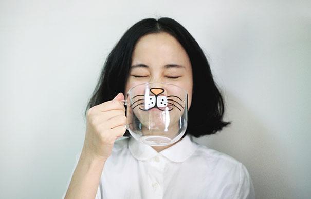 Cat Mug-1