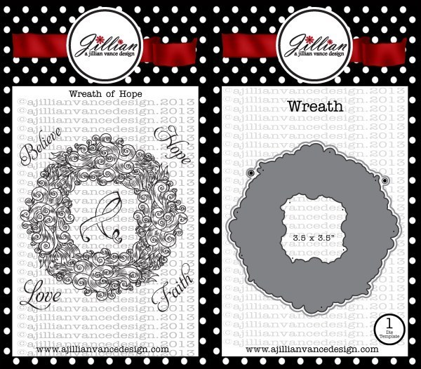 http://stores.ajillianvancedesign.com/wreath-of-hope-stamp-and-die-combo/