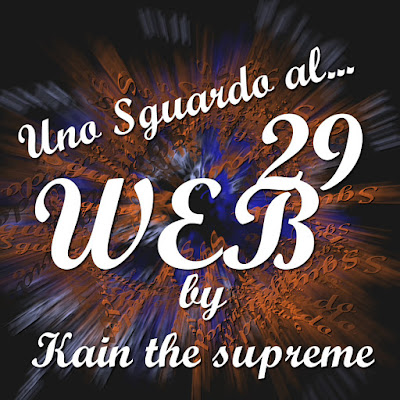 Uno sguardo al #web N° 29