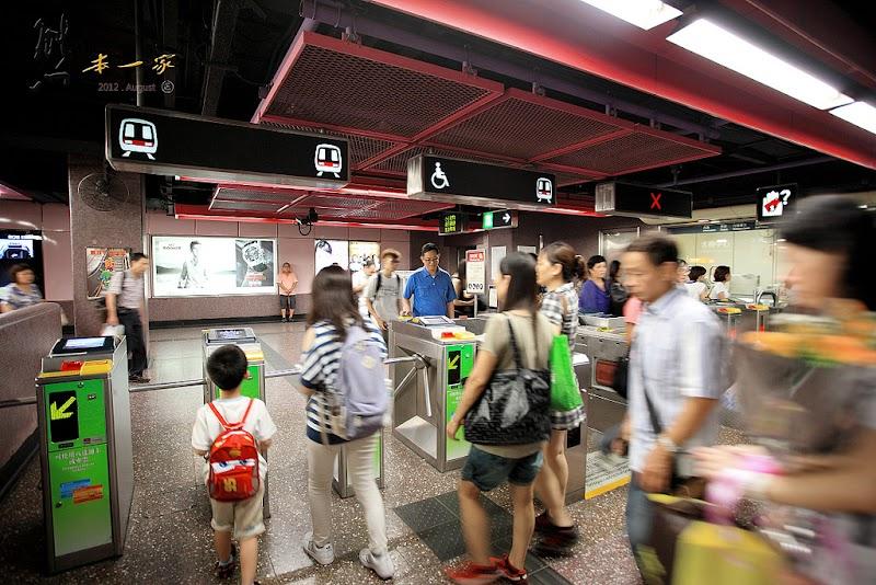 香港太平山頂夜景 杜莎夫人蠟像館