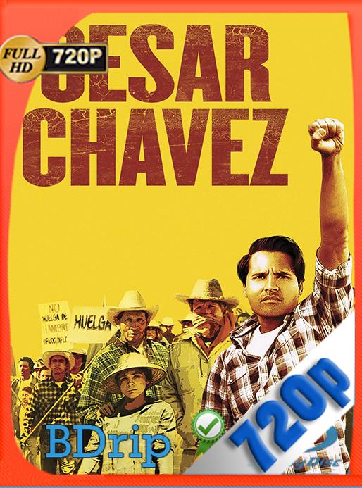 Cesar Chavez (2014) 720p BDRip Dual Latino-Inglés [GoogleDrive] [SYLAR]