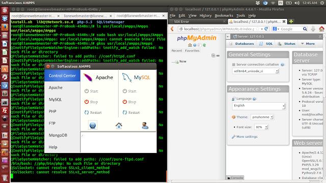 Je suis passé de Windows 8.1 à Ubuntu 14.04. Dans la douleur, A Unix Mind In A Windows World