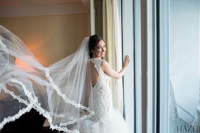 Ritz- Carlton Fort Lauderdale Wedding | Liz Lex Events
