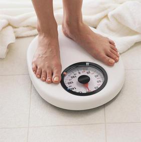 Menurunkan Berat Badan 5 Kliogram Saat Puasa