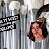 Toda a polêmica envolvendo os pincéis de maquiagem da Kylie