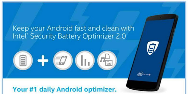 Battery Optimizer: Clean Daily