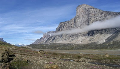 Garangnya Gunung Thor, Gunung Vertikal Tertinggi Di Dunia