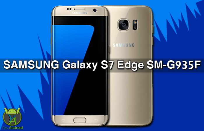 Download G935FXXU1BPHJ | Galaxy S7 Edge SM-G935F