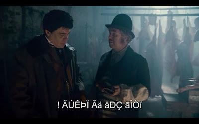 حل مشكلة ترجمة الافلام تظهر بحروف و رموز غير مفهومة