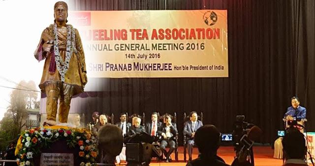 Mamata Banerjee of disrespected Bhanu Bhakta Acharya - Bimal Gurung