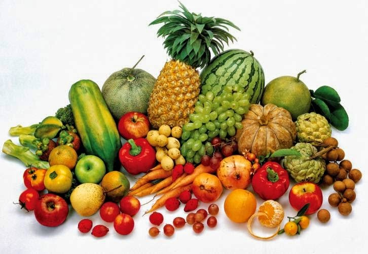 makanan kaya vitamin c untuk mencegah dan merawat anemia semasa hamil