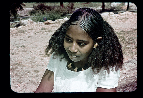 Old Colour Photos Of Ethiopia From 1953 1969 Vintage