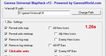 download dota rgc maphack