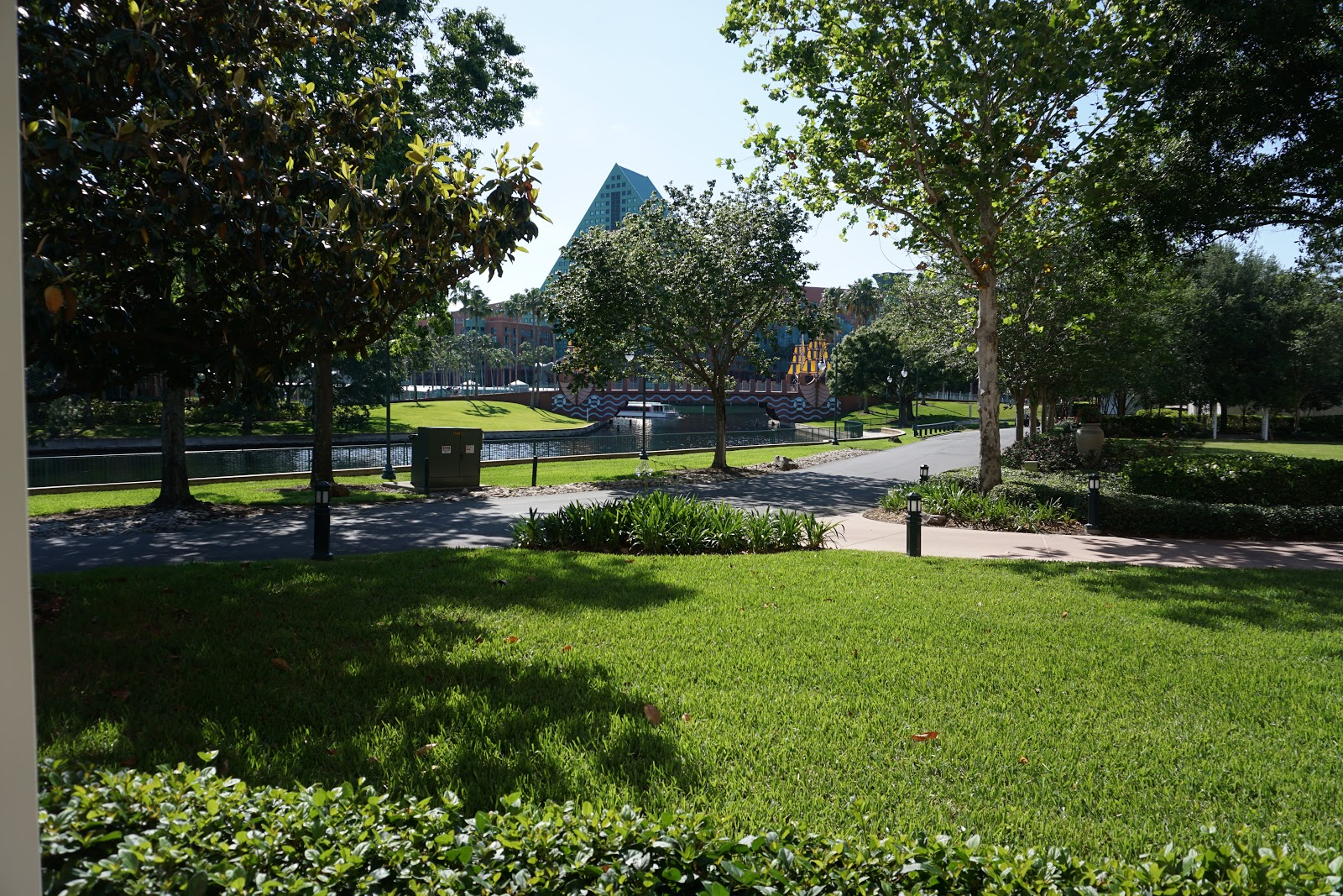 Disney\'s Boardwalk Inn and Villas Review | I Run For Wine